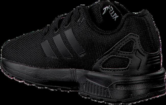 Zwarte ADIDAS Sneakers ZX FLUX KIDS  - large