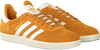 Gele ADIDAS Sneakers GAZELLE HEREN  - small