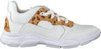 Witte TON & TON Lage sneakers OM120280  - medium