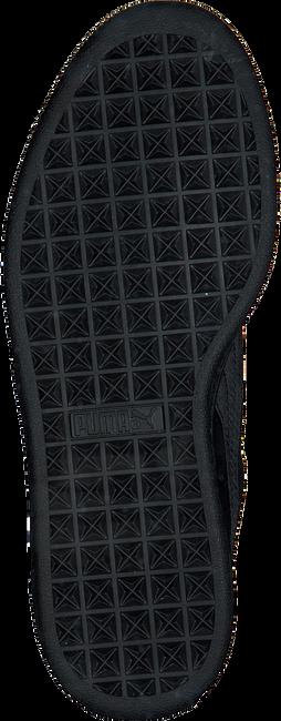 Zwarte PUMA Sneakers SUEDE HEART EP WMN  - large