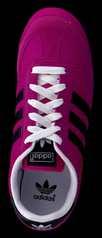 Roze ADIDAS Sneakers DRAGON KIDS Omoda.be