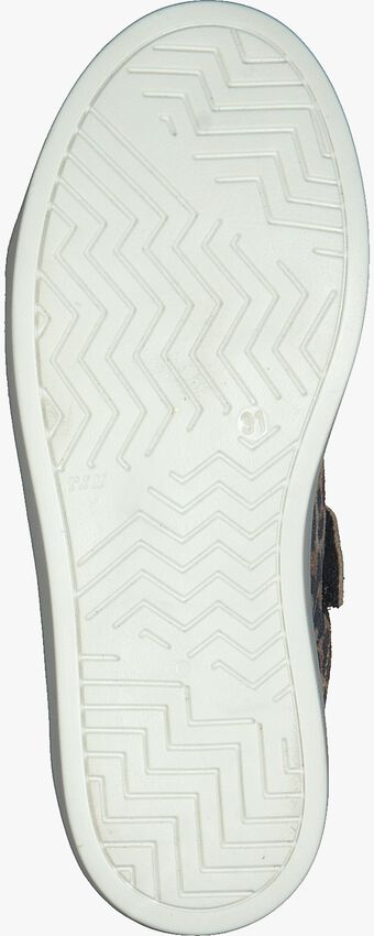 Beige GIGA Sneakers G2033 - larger