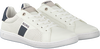 Witte BJORN BORG Sneakers T307 LOW PRF T  - small