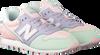 Roze NEW BALANCE Sneakers KJ996 KIDS  - small