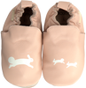 Roze BOUMY Babyschoenen CHASE - small