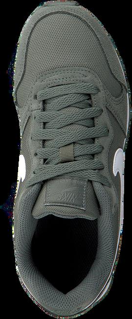 Groene NIKE Sneakers MD RUNNER 2 PE (GS)  - large