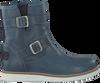 Blauwe KANJERS Lange laarzen 6940  - small