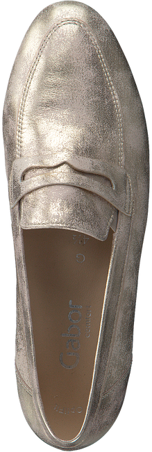 Gouden GABOR Loafers 444 - large