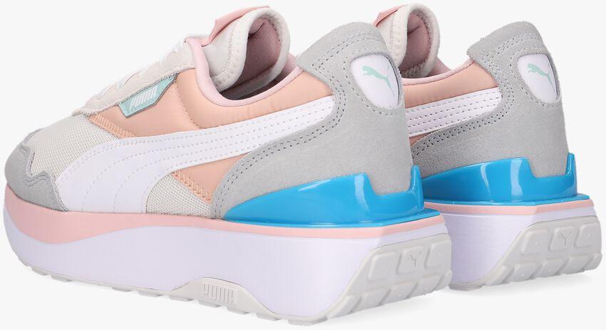 Multi PUMA Lage sneakers CRUISE RIDER SILK ROAD WN  - larger