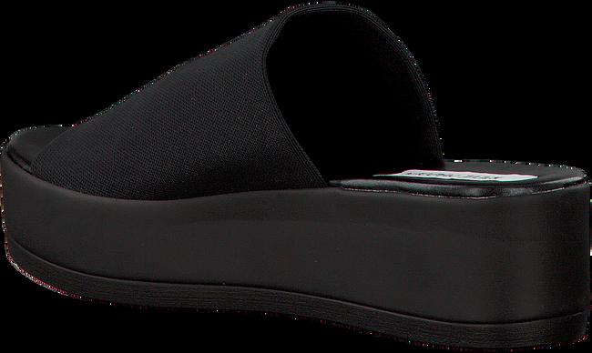 Zwarte STEVE MADDEN Slippers SLINKY - large