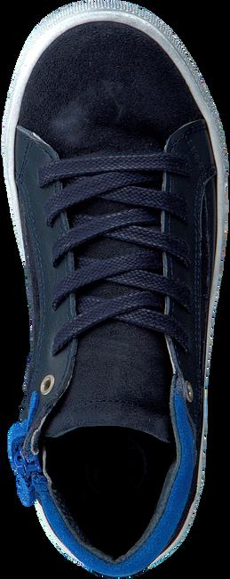 Blauwe OMODA Sneakers SPACE 05  - large