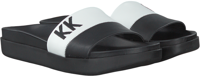 KENDALL & KYLIE SLIPPERS SERA - large