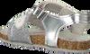 Zilveren REPLAY Sneakers PAPUA  - small