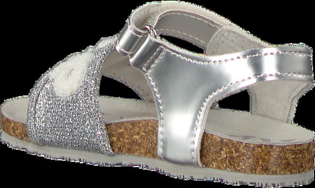 Zilveren REPLAY Sneakers PAPUA  - large
