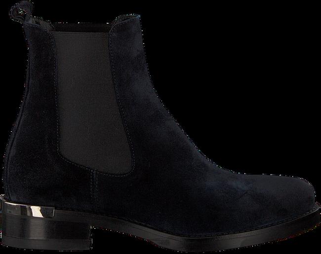 Blauwe VIA VAI Chelsea boots 4902054-01 - large