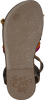 Gouden GIOSEPPO Sandalen 45025 - small