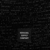 Zwarte HERSCHEL  Muts REFLECTIVE ABBOTT - small
