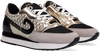 Witte CRUYFF CLASSICS Lage sneakers PARKRUNNER  - small