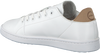 Witte WODEN Sneakers JANE LEATHER  - small