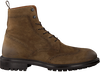 Taupe GROTESQUE Veterboots TRIPLEX 4  - small
