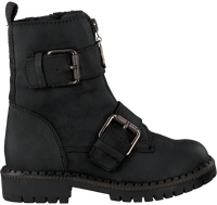 Zwarte OMODA Biker boots 668  - medium