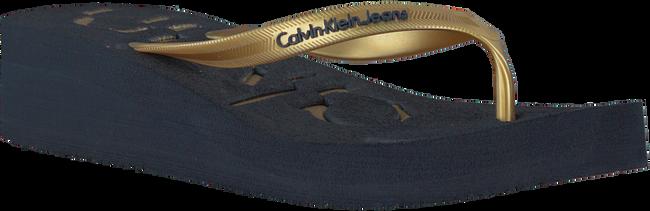 CALVIN KLEIN SLIPPERS TAMBER JELLY - large