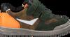 Groene CELTICS Sneakers 191-4013 - small