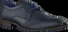 Blauwe BRAEND Nette schoenen 415218  - small