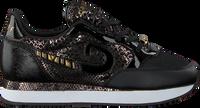 Zwarte CRUYFF CLASSICS Lage sneakers PARKRUNNER  - medium