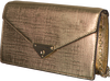 Gouden MICHAEL KORS Schoudertas GRACE MD ENVELOPE CLUTCH  - small
