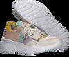 Meerkleurige FRED DE LA BRETONIERE Lage sneakers 101010205 - small