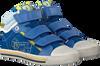 Blauwe BRAQEEZ Sneakers 418332 - small