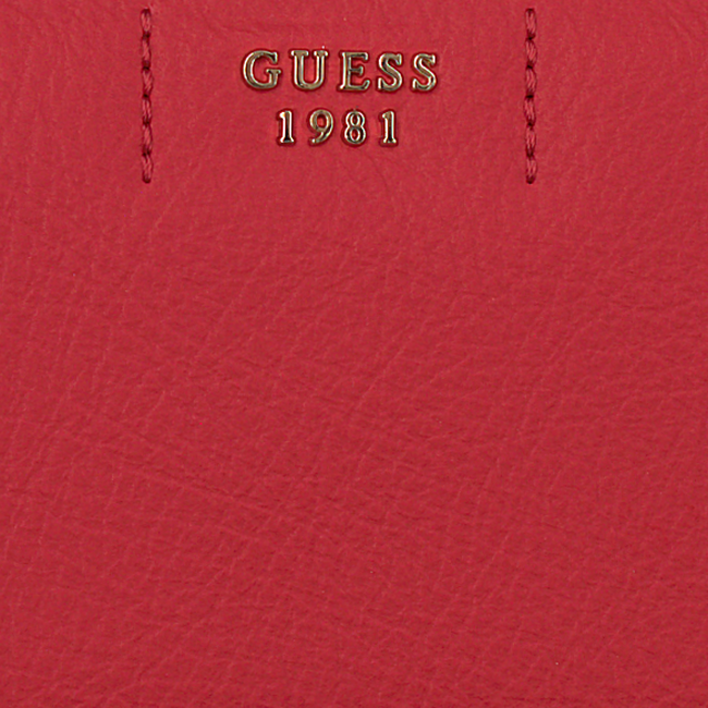 Rode GUESS Portemonnee SWVG69 54460 - large