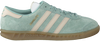 Groene ADIDAS Sneakers HAMBURG WOMEN  - small