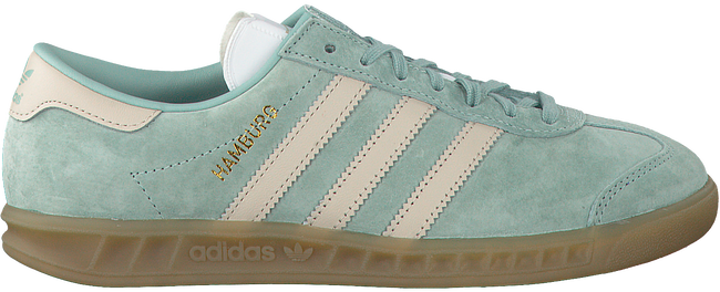 ADIDAS SNEAKERS HAMBURG WOMEN - large
