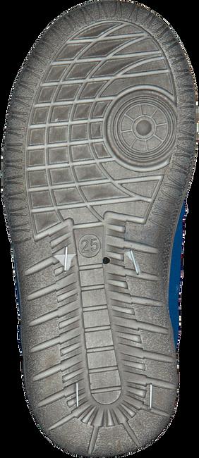 Blauwe CELTICS Sneakers 191-4013 - large