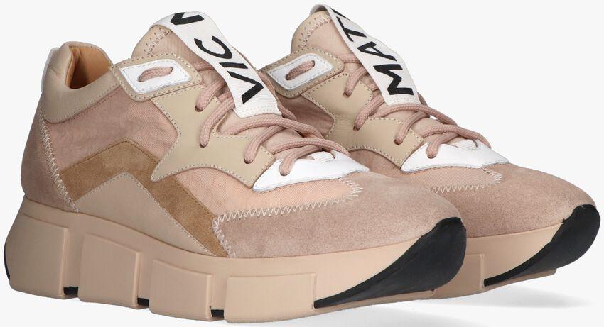 Roze VIC MATIE Lage sneakers 1Z5428D  - larger