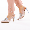 Roze LODI Pumps RABELLA-TP  - small