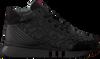 Zwarte RED-RAG Sneakers 13375  - small