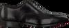 Zwarte GIORGIO Nette schoenen HE50227  - small