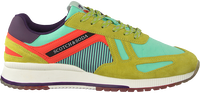 Gele SCOTCH & SODA Lage sneakers VIVEX  - medium