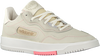 Witte ADIDAS Lage sneakers SC PREMIERE W - small