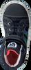 Blauwe SHOESME Sneakers EF8W028 - small
