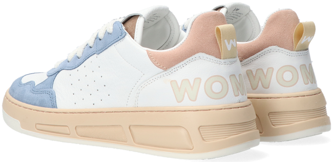 Multi WOMSH Lage sneakers HYPER  - large