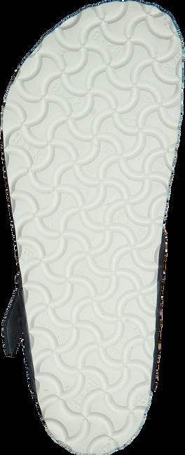 Zilveren BIRKENSTOCK PAPILLIO Slippers GIZEH SPECTRAL  - large