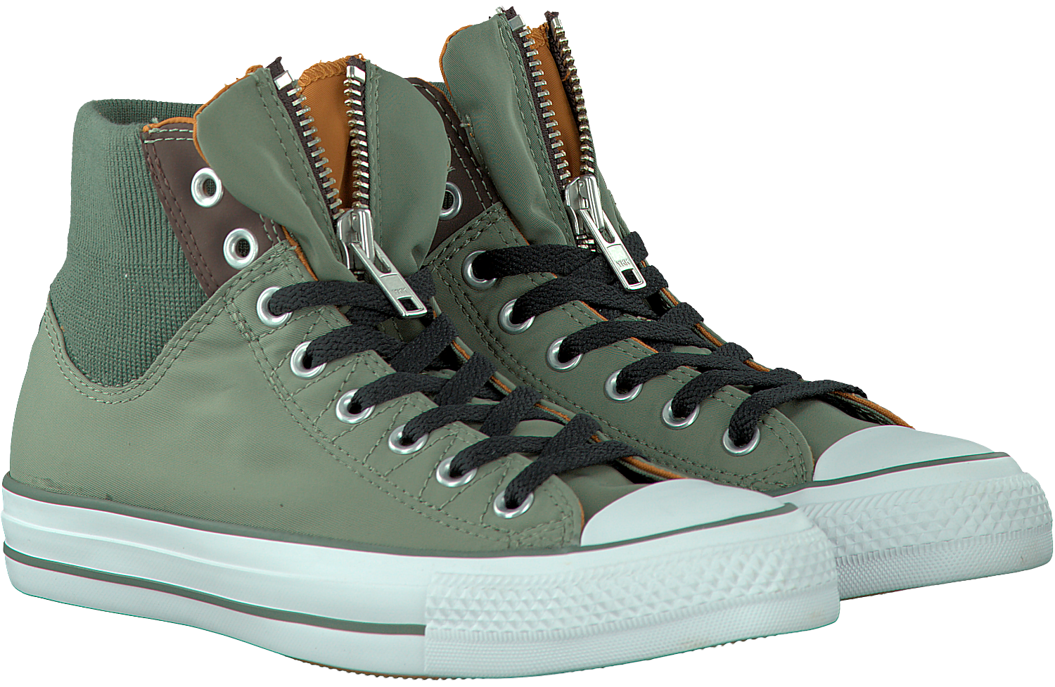 2083ab98ce1 Groene CONVERSE Sneakers CHUCK TAYLOR ALL STAR - large. Next