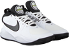 Witte NIKE Sneakers TEAM HUSTLE D9  - small