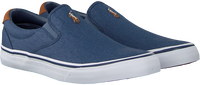 Blauwe POLO RALPH LAUREN Slip-on sneakers THOMPSON  - medium