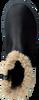Blauwe SHABBIES Lange laarzen 172-0072SH  - small