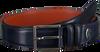 Blauwe GREVE Riem 9235035 - small
